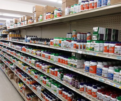 Granary Street High-Quality Supplements